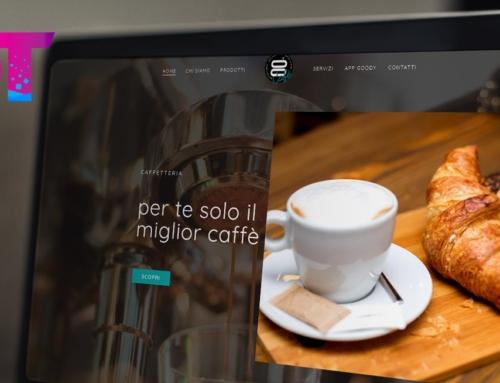 online il sito goody café