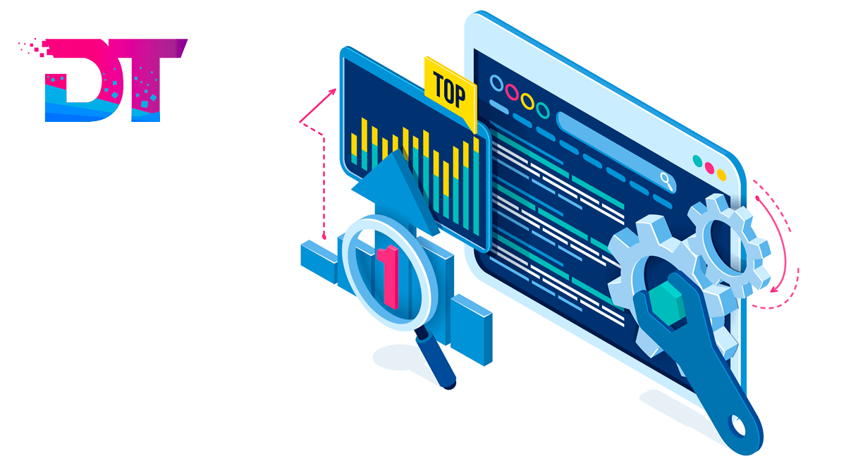 seo search engine optimization como