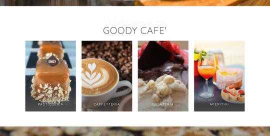 goody caffe
